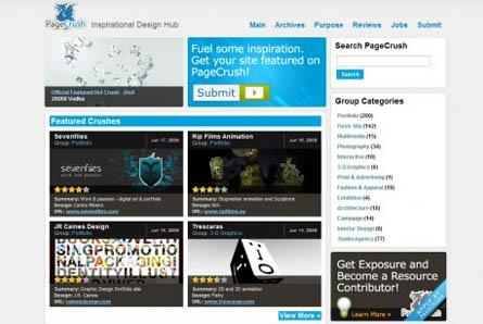 (2009) Pagecrush.com - (E.U.A.)