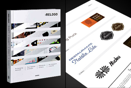 (2011) Book Relogo Re-designing Brand (China)